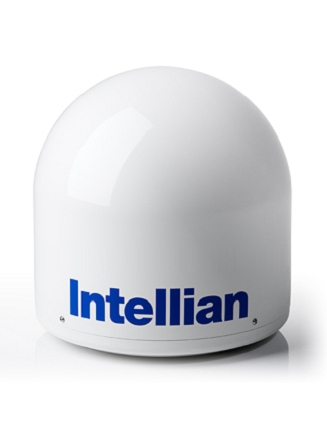 ANTENNE TV SAT. INTELLIAN 33CM - 1 SORTIE