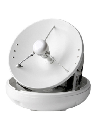 ANTENNE TV SAT. INTELLIAN 37CM - 2 SORTIES