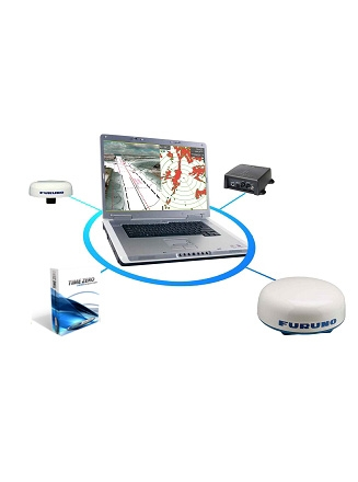 SOLUTION N°3 POUR RADAR PC