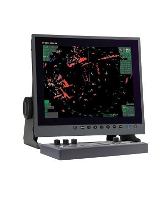 FAR-1513 avec écran MU-150HD en option