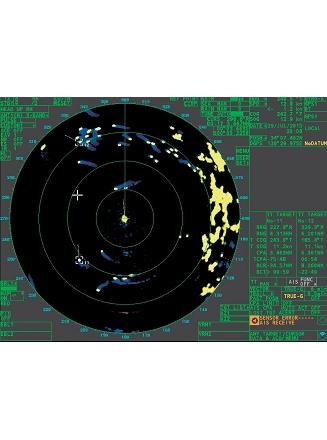 Tracking des cibles activé