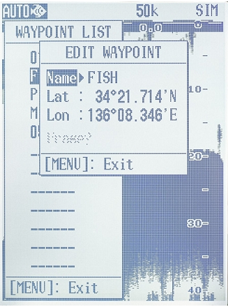 Page Waypoint