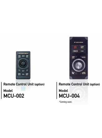 Comparaison MCU002 et MCU004 : les proportions