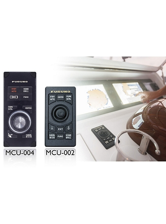MCU002 et MCU004