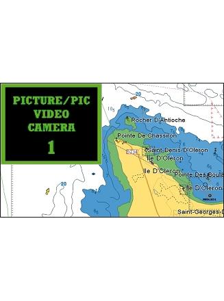 Intégration image video externe