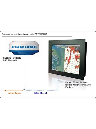 Solution N�3 NN3D pour PC