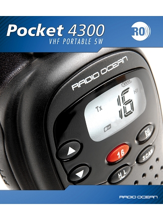 Packaging POCKET4300
