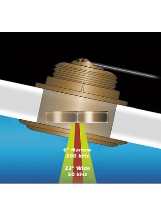 Sonde avec faisceau SB50200TR-7